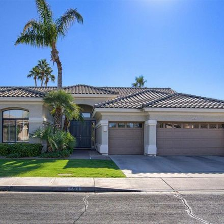 Rent this 4 bed house on East Beryl Avenue in Paradise Valley, AZ 85253