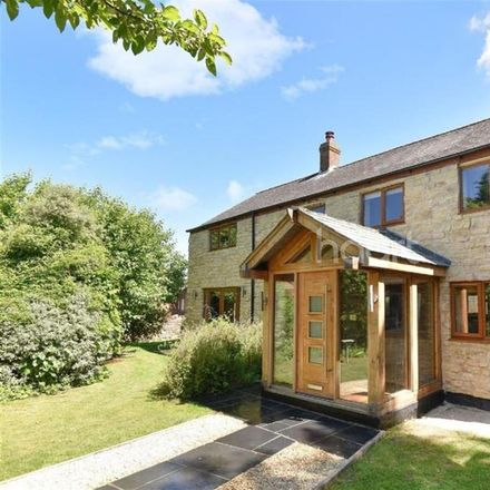 Rent this 4 bed house on The Pitchens in Wroughton SN4 0RU, United Kingdom