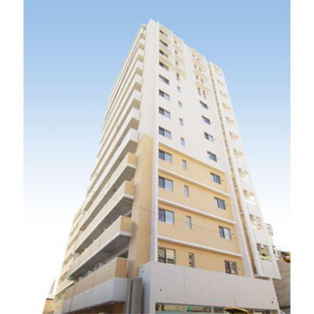 Rent this 2 bed apartment on Yakiton Saiamaya in Sakurada-dori, Kita