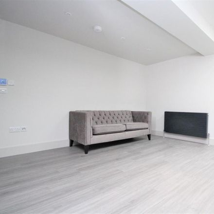 Rent this 1 bed apartment on South Street in Lancing BN15 8AS, United Kingdom