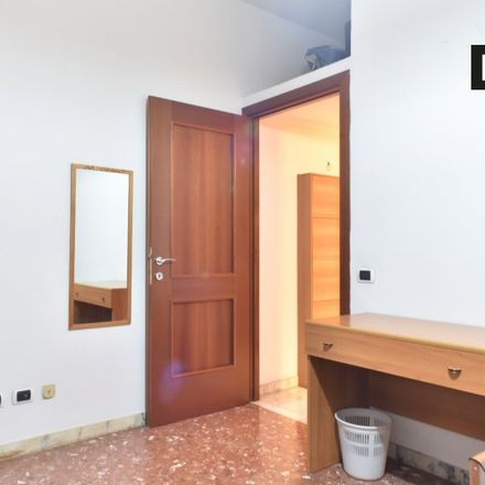 Rent this 3 bed apartment on Via Filippo Smaldone in 00171 Rome RM, Italy