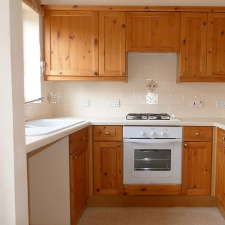 Rent this 2 bed house on Malmsey Close in Tewkesbury GL20 5FH, United Kingdom