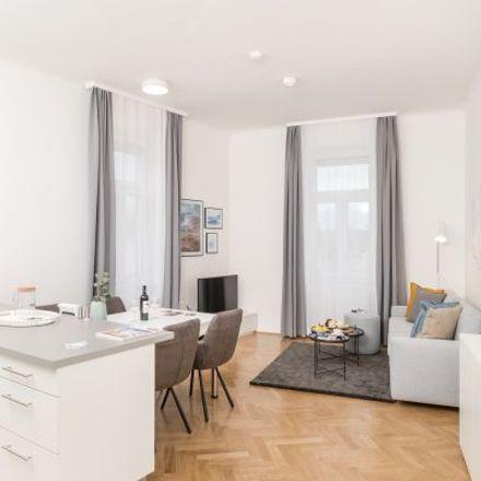 Rent this 3 bed apartment on Hausgrundweg 1 in 1220 Vienna, Austria