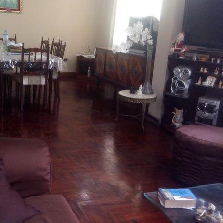 Rent this 0 bed apartment on Calle Los Alisos in Callao, Peru