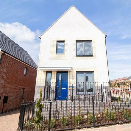 Rent this 3 bed house on Lon-Y-Fro in Cardiff, United Kingdom