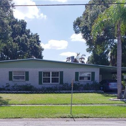 Rent this 3 bed house on 6611 Travis Blvd in Tampa, FL