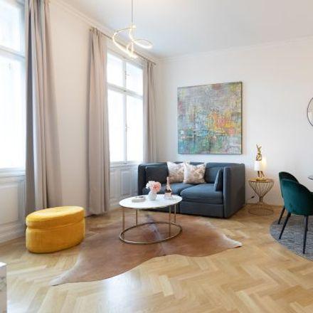 Rent this 1 bed apartment on Gaudenzdorfer Gürtel in 47, 1120 Vienna