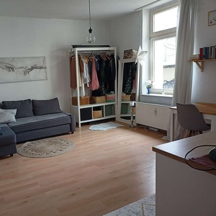 Rent this 1 bed apartment on Josef-Thiebes-Straße 19 in 53227 Bonn, Germany