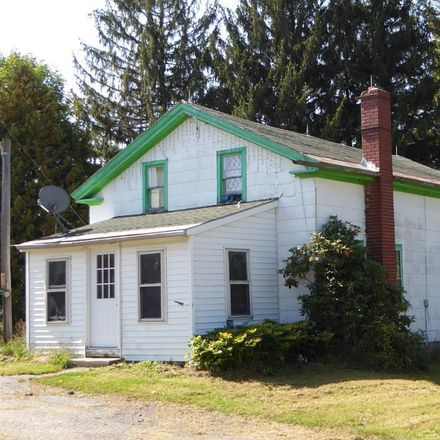 Rent this 4 bed house on 394 Ramey Road in Pittsfield, NY 13411