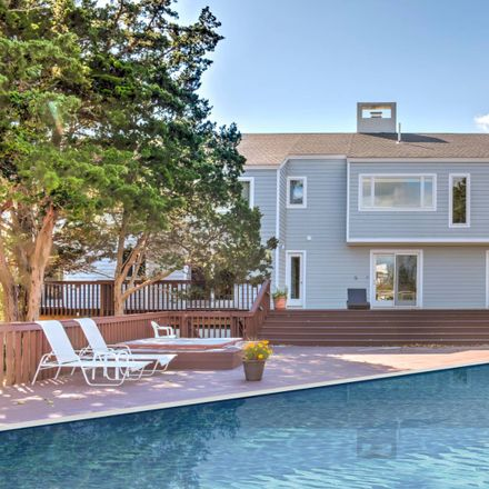 Rent this 5 bed apartment on 32 Reynolds Drive in Westhampton Beach, NY 11978