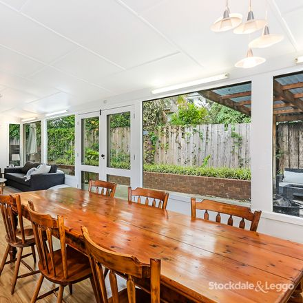 Rent this 3 bed house on 17 Hugh Street
