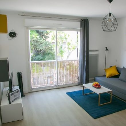 Rent this 1 bed apartment on 5 Boulevard Berthelot in 34070 Montpellier, France
