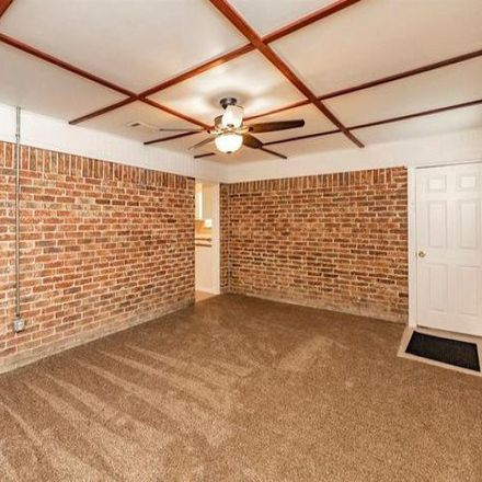 Rent this 4 bed house on 277 West Cora Lee Street in Sour Lake, TX 77659