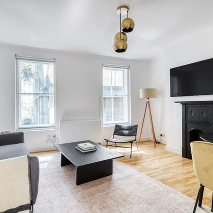 Rent this 2 bed apartment on Santé Massage and Foot Spa in Whitcomb Street, London