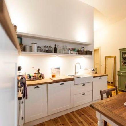 Rent this 3 bed apartment on Raabestraße 39 in 12305 Berlin, Germany