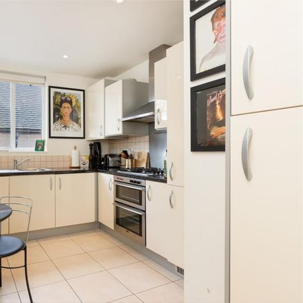 Rent this 3 bed apartment on Barrowgate Road in London W4 4QR, United Kingdom