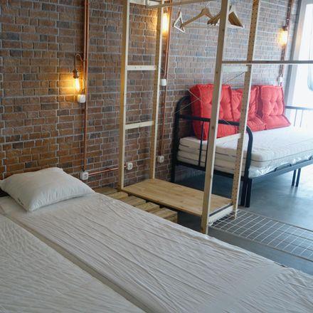 Rent this 1 bed apartment on Rua das Chaminés d'El Rei in 1400-081 Lisbon, Portugal