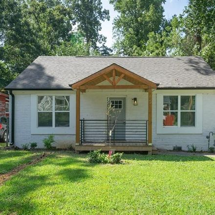 Rent this 3 bed house on 1650 Derry Avenue Southwest in Atlanta, GA 30310