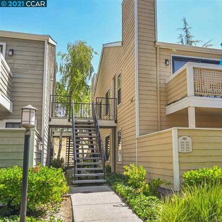 Rent this 2 bed condo on 192 Eastridge Dr in San Ramon, CA