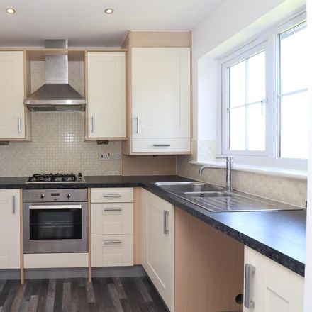 Rent this 2 bed apartment on Coulthurst Gardens in Darwen BB3 3FB, United Kingdom