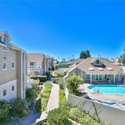 Rent this 3 bed condo on 4682 Warner Avenue in Huntington Beach, CA 92649