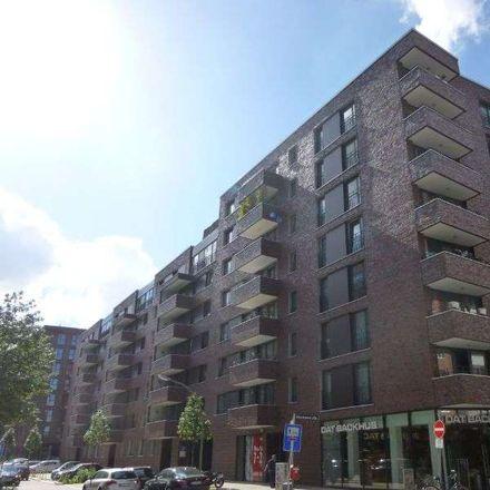 Rent this 3 bed apartment on Neuer Steinweg 18 in 20459 Hamburg, Germany