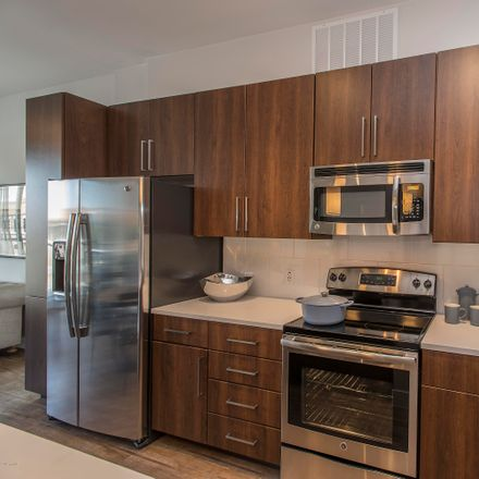 Rent this 1 bed apartment on 15345 North Scottsdale Road in Scottsdale, AZ 85254