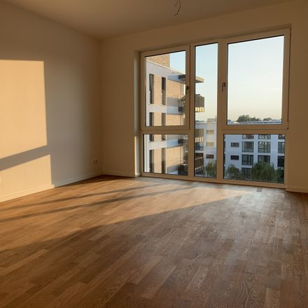 Rent this 3 bed apartment on Winterhude in Hamburg, Germany