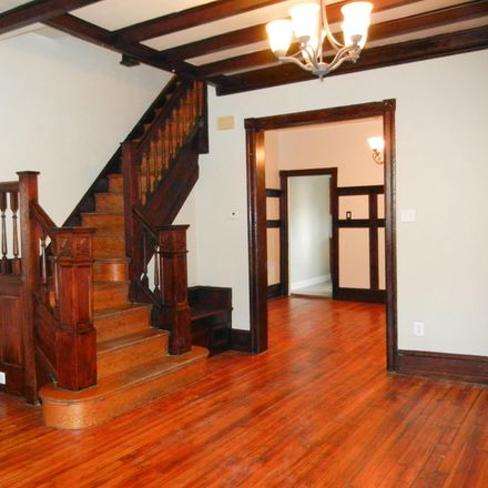 Rent this 6 bed townhouse on 6318 McCallum Street in Philadelphia, PA 19144