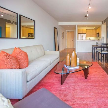 Rent this 1 bed apartment on 855 Pine St in San Francisco, CA 94108