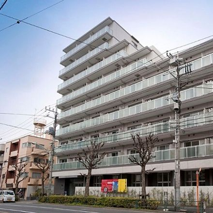 Rent this 0 bed apartment on unnamed road in Horinouchi 2-chome, Suginami