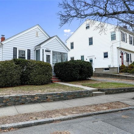 Rent this 2 bed house on 82 Glover Street in Providence, RI 02908
