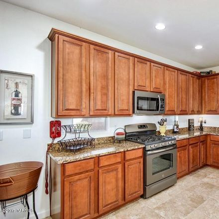 Rent this 4 bed house on 12836 North Camino Vieja Rancheria in Oro Valley, AZ 85755