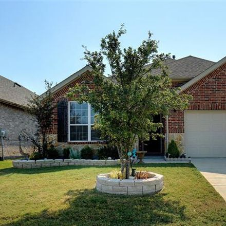 Rent this 3 bed house on W Ash St in Celina, TX