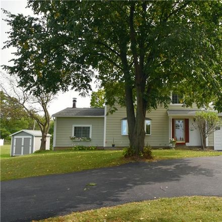 Rent this 4 bed house on 2116 Hylan Dr in Rochester, NY
