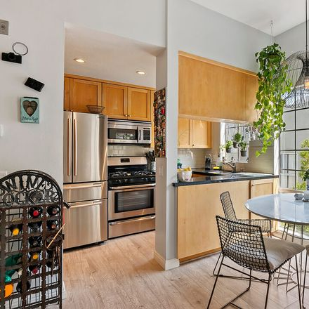 Rent this 2 bed condo on 1733 Malcolm Avenue in Los Angeles, CA 90024