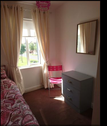 Rent this 2 bed room on Grattan Lodge in Northside, Dublin