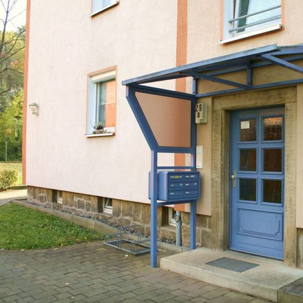 Rent this 2 bed apartment on Zehistaer Straße 29b in 01796 Pirna, Germany