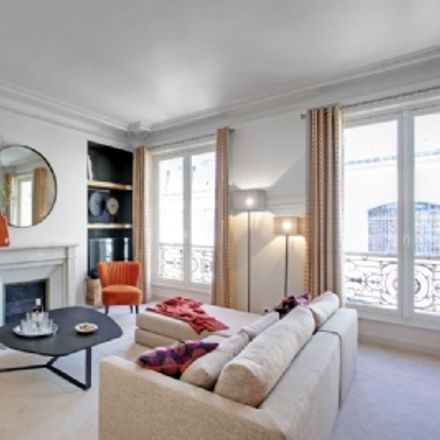 Rent this 3 bed apartment on 34 Rue de Babylone in 75007 Paris, France