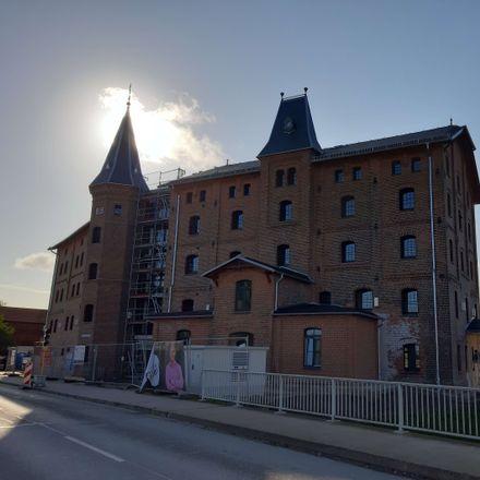 Rent this 1 bed apartment on Landkreis Rostock in Wolken, MECKLENBURG-WESTERN POMERANIA