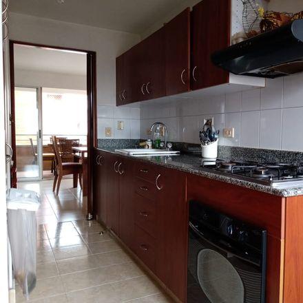 Rent this 3 bed apartment on Calle 15 in Comuna 14 - El Poblado, Medellín