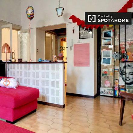 Rent this 1 bed apartment on Via Bramante in 26, 20154 Milan Milan