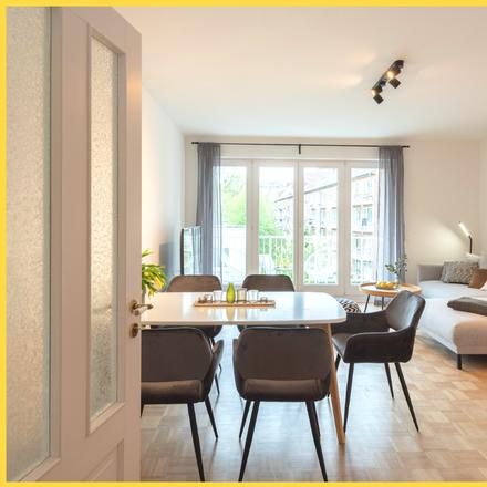 Rent this 3 bed apartment on Eimsbütteler Straße 15 in 22769 Hamburg, Germany