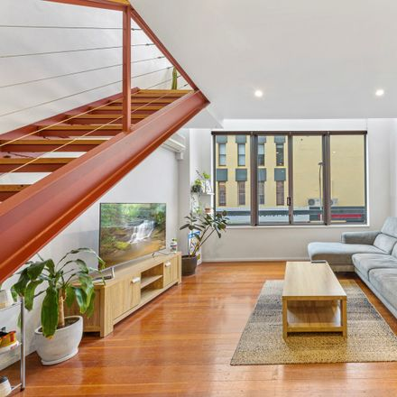 Rent this 1 bed apartment on 106/79 Gould  Street