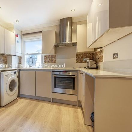 Rent this 2 bed apartment on 22 Buckland Crescent in London NW3 5DJ, United Kingdom
