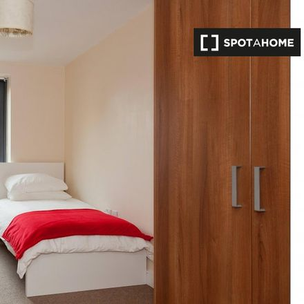 Rent this 2 bed apartment on Beaver Close in Mountjoy A ED, Dublin