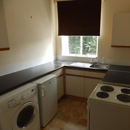 Rent this 1 bed apartment on Leicester Progressive Jewish Congregation in Avenue Road, Leicester LE2 3EA
