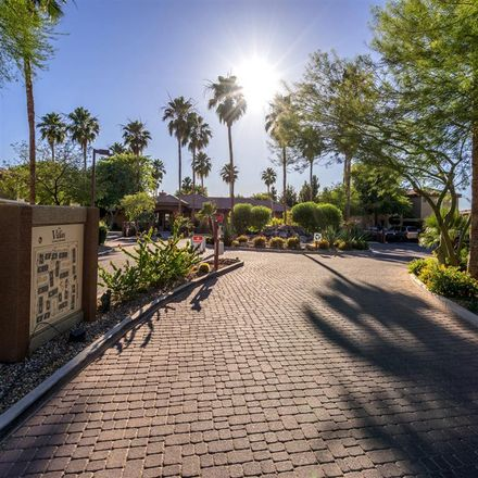 Rent this 1 bed apartment on West Desert Rock Drive in Surprise, AZ 85378