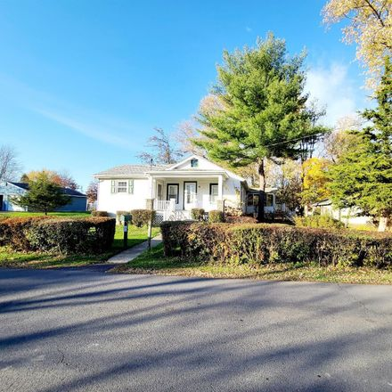 Rent this 2 bed house on 21 Van Dyke Street in Coxsackie, NY 12051