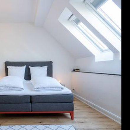 Rent this 3 bed apartment on Hamburg in St. Georg, HAMBURG